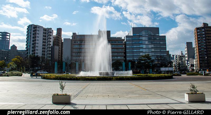 Pierre GILLARD: Hiroshima - 広島市 &emdash; 2020-532387