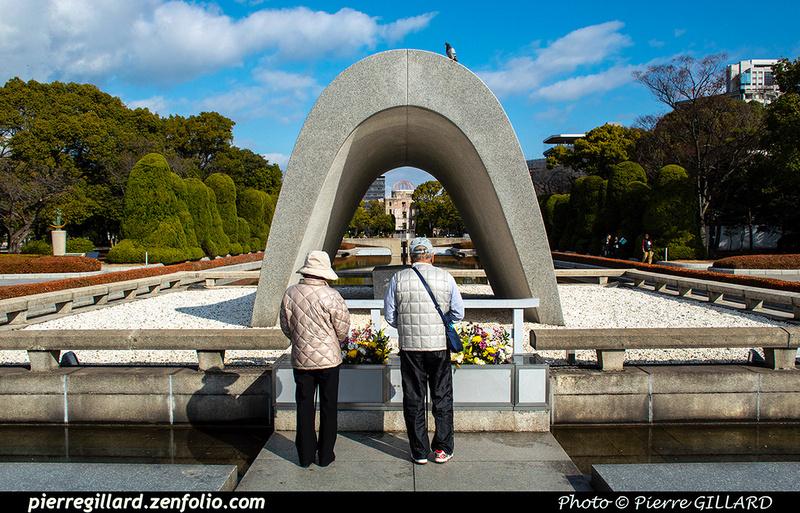Pierre GILLARD: Hiroshima - 広島市 &emdash; 2020-532381