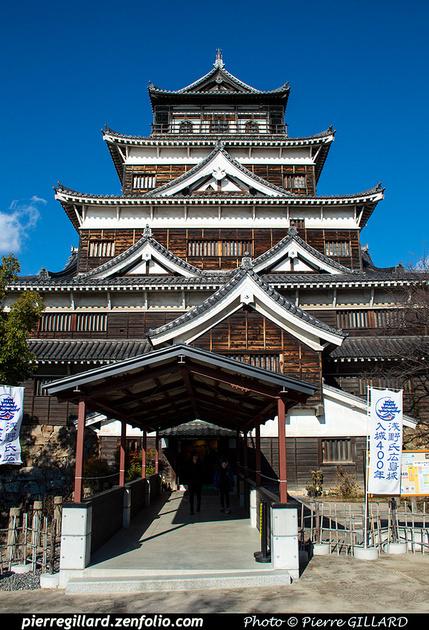 Pierre GILLARD: Hiroshima - 広島市 &emdash; 2020-532448