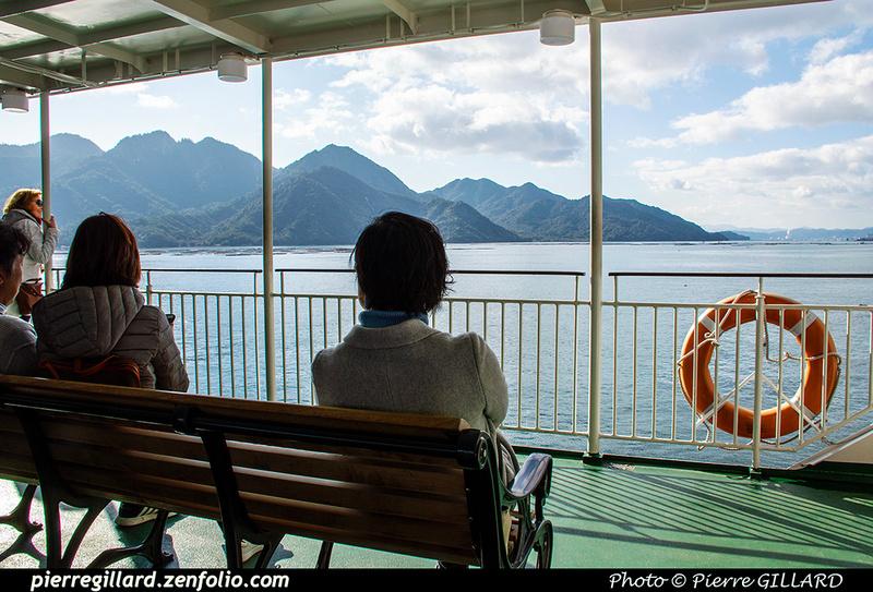 Pierre GILLARD: Miyajima (Itsukushima) &emdash; 2020-532521