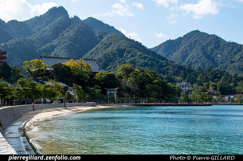 Pierre GILLARD: Miyajima (Itsukushima) &emdash; 2020-532545