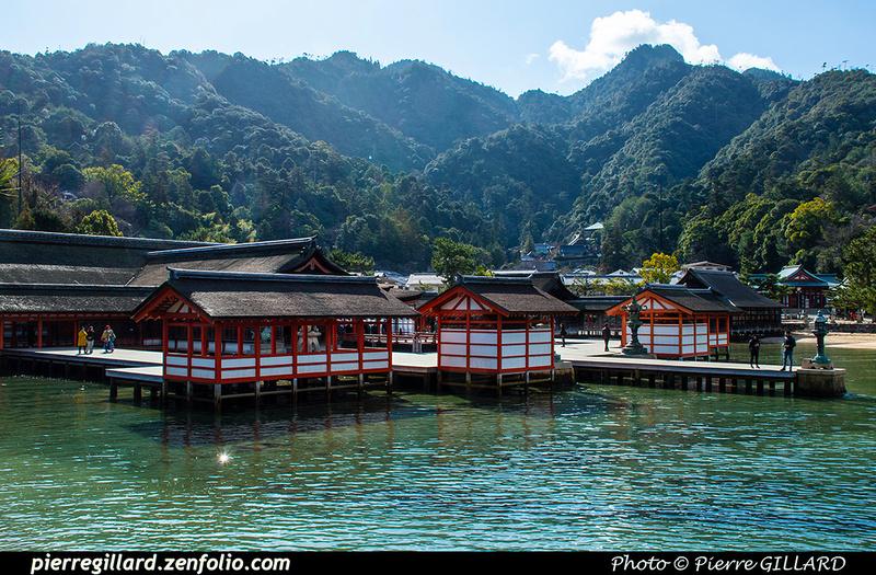 Pierre GILLARD: Miyajima (Itsukushima) &emdash; 2020-532558