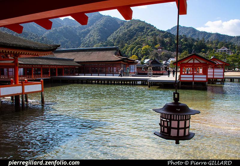 Pierre GILLARD: Miyajima (Itsukushima) &emdash; 2020-532559