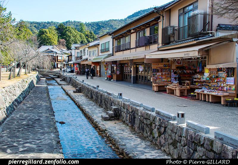 Pierre GILLARD: Miyajima (Itsukushima) &emdash; 2020-532584