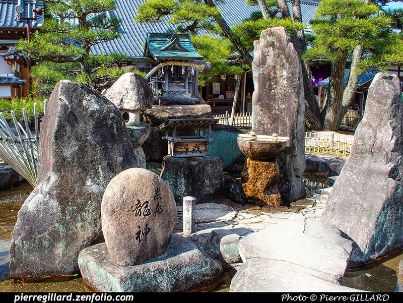Pierre GILLARD: Miyajima (Itsukushima) &emdash; 2020-532589