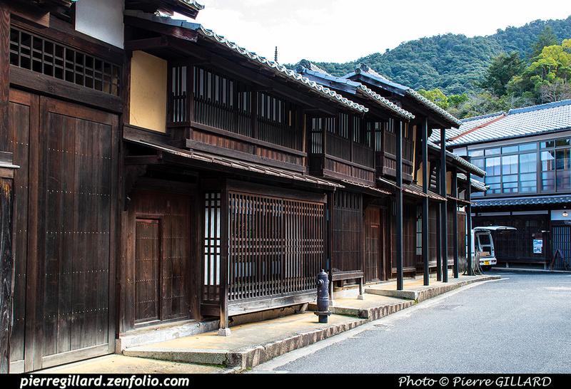 Pierre GILLARD: Miyajima (Itsukushima) &emdash; 2020-532600