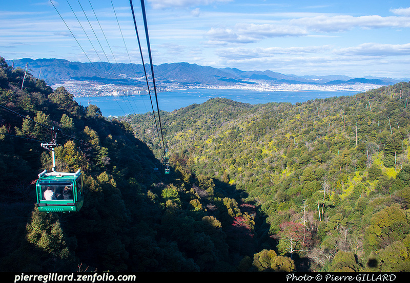 Pierre GILLARD: Miyajima (Itsukushima) &emdash; 2020-532610