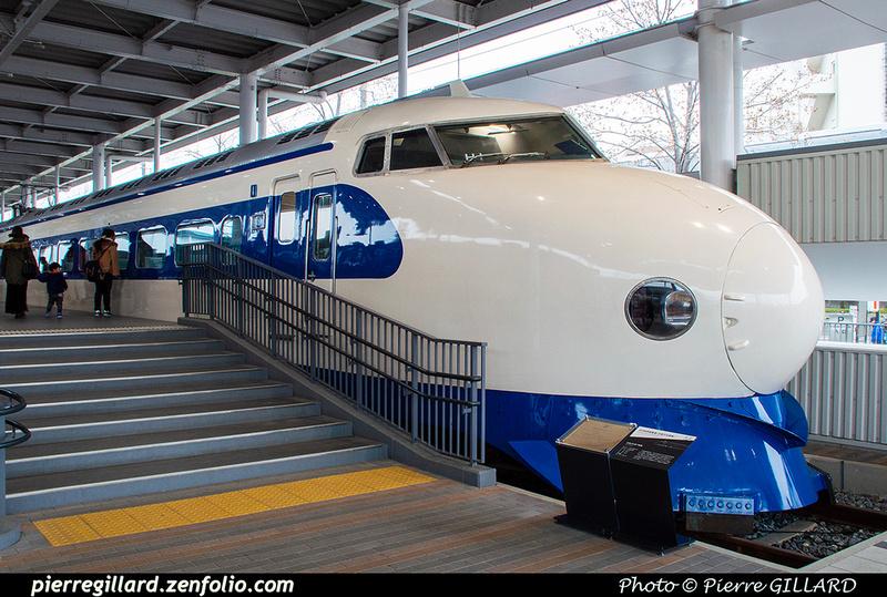 Pierre GILLARD: Japon : Kyoto Railway Museum  - 京都鉄道博物館 &emdash; 2020-532766