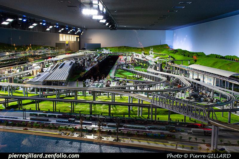 Pierre GILLARD: Japon : Kyoto Railway Museum  - 京都鉄道博物館 &emdash; 2020-532855