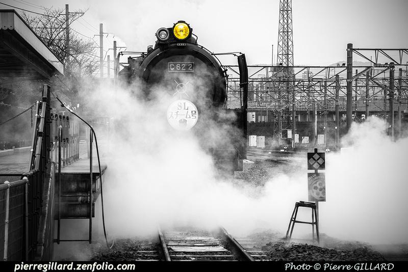 Pierre GILLARD: Japon : Kyoto Railway Museum  - 京都鉄道博物館 &emdash; 2020-532878