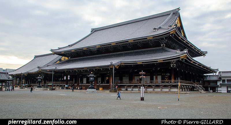 Pierre GILLARD: Kyoto (京都市) &emdash; 2020-532975
