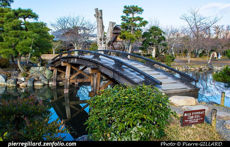 Pierre GILLARD: Kyoto (京都市) &emdash; 2020-533029