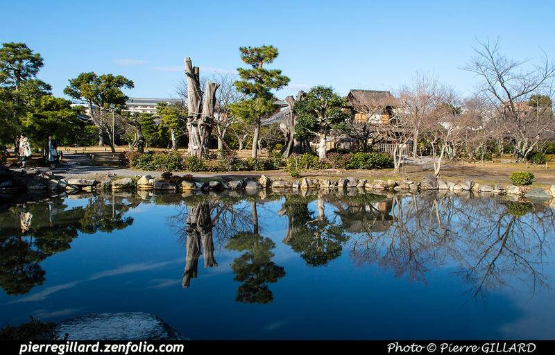 Pierre GILLARD: Kyoto (京都市) &emdash; 2020-533033