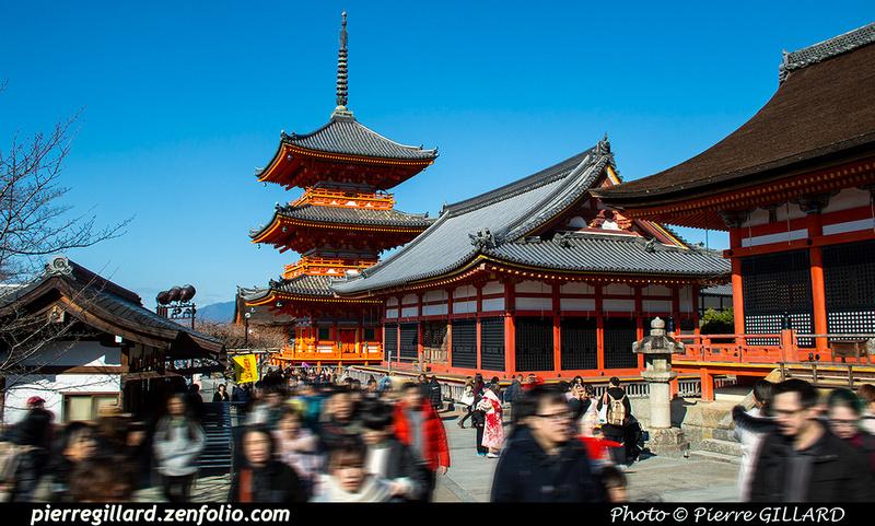Pierre GILLARD: Kyoto (京都市) &emdash; 2020-533067