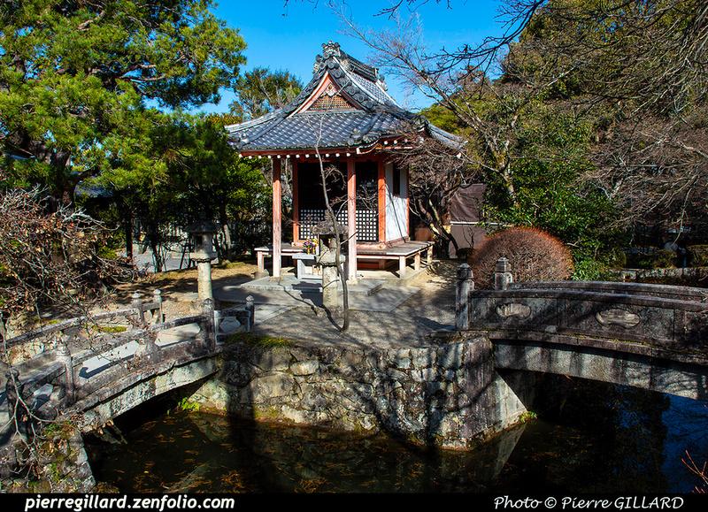 Pierre GILLARD: Kyoto (京都市) &emdash; 2020-533068