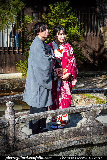 Pierre GILLARD: Kyoto (京都市) &emdash; 2020-533073