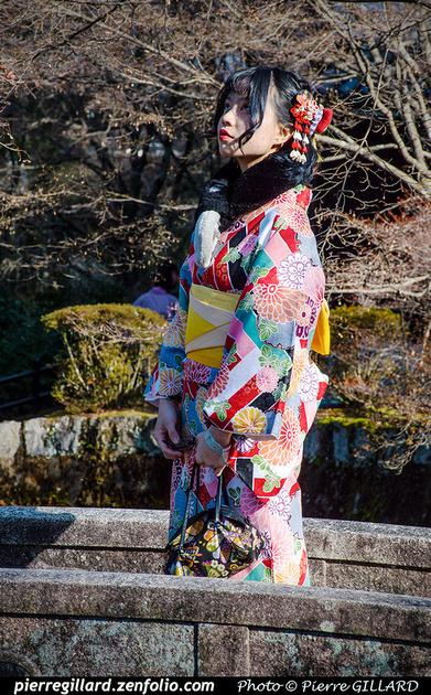 Pierre GILLARD: Kyoto (京都市) &emdash; 2020-533071