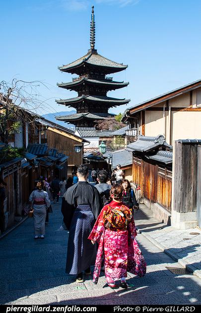 Pierre GILLARD: Kyoto (京都市) &emdash; 2020-533087