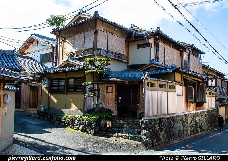 Pierre GILLARD: Kyoto (京都市) &emdash; 2020-533092