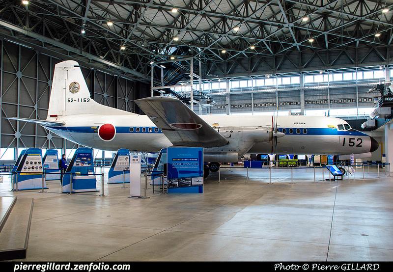 Pierre GILLARD: Japan : Aichi Museum of Flight &emdash; 2020-533315