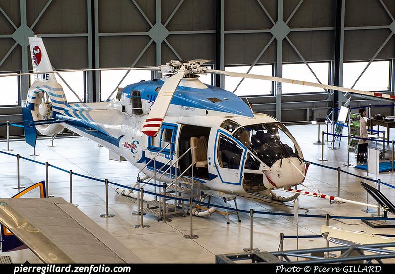 Pierre GILLARD: Japan : Aichi Museum of Flight &emdash; 2020-533297