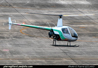 Japan - SECO International Helicopter Cruising