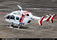 Japan - Central Helicopter Service