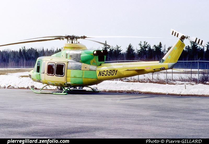 Pierre GILLARD: Canada - Bell Helicopter Textron &emdash; 021515