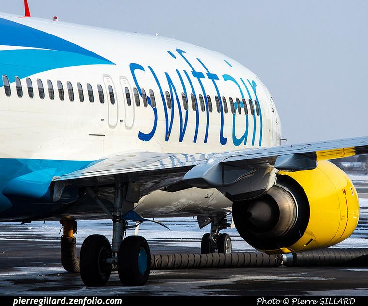Pierre GILLARD: Swift Air &emdash; 2020-426370