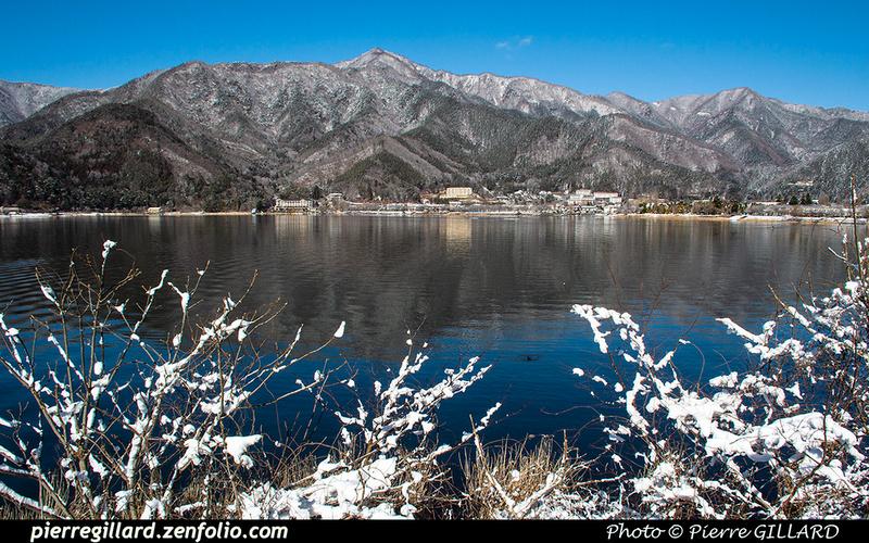 Pierre GILLARD: Kawaguchiko (河口湖) &emdash; 2020-533566