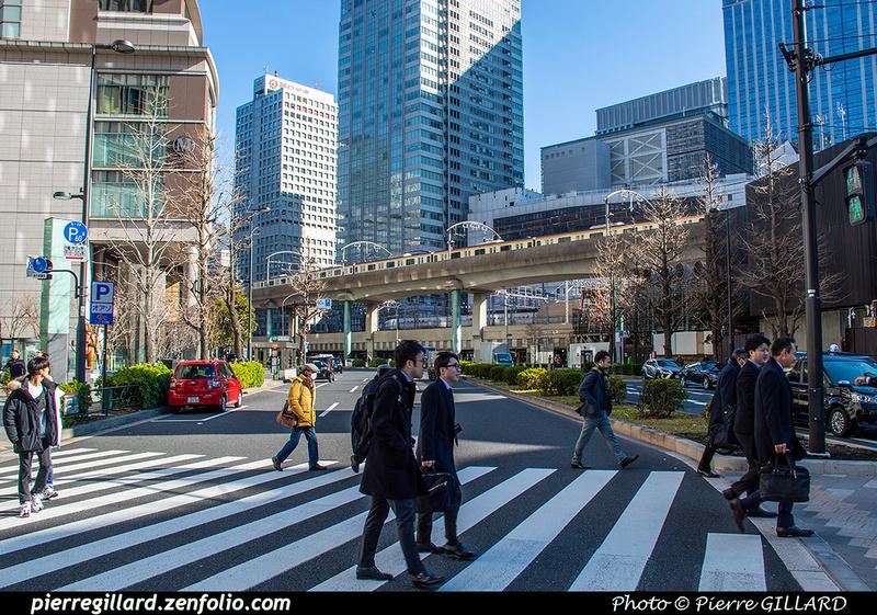 Pierre GILLARD: Tokyo (東京) &emdash; 2020-533621