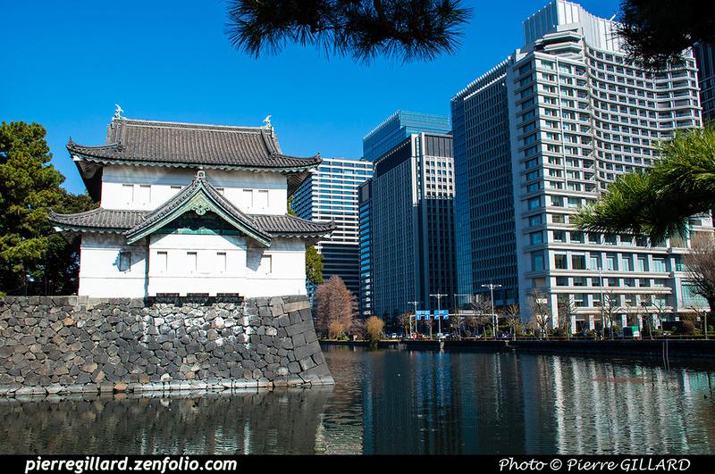 Pierre GILLARD: Tokyo (東京) &emdash; 2020-533715