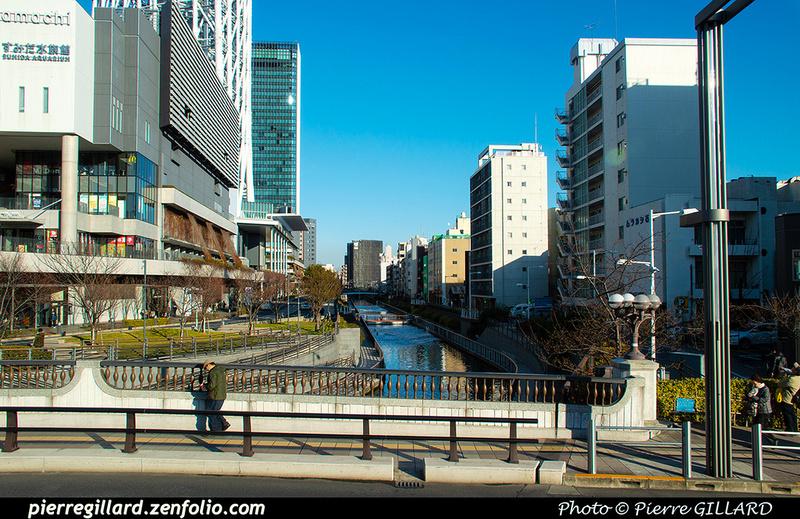 Pierre GILLARD: Tokyo (東京) &emdash; 2020-533801