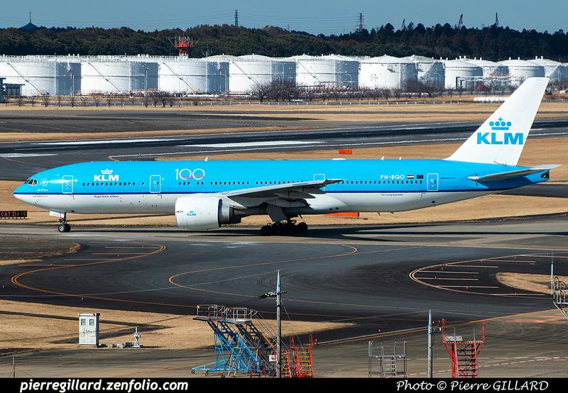Pierre GILLARD: KLM &emdash; 2020-900633