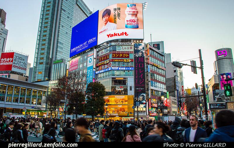 Pierre GILLARD: Tokyo (東京) &emdash; 2020-533990
