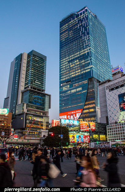 Pierre GILLARD: Tokyo (東京) &emdash; 2020-534005