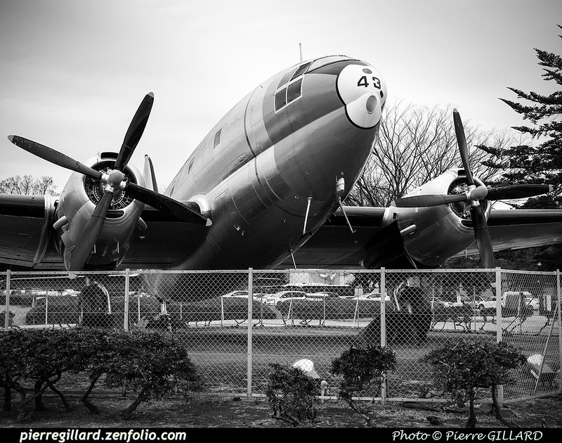 Pierre GILLARD: Japan : Tokorozawa Aviation Museum  - 所沢航空発祥記念館 &emdash; 2020-534088