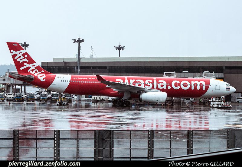 Pierre GILLARD: Air Asia &emdash; 2020-900775