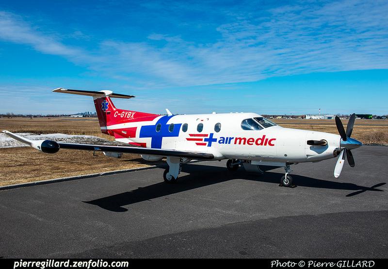Pierre GILLARD: Airmedic &emdash; 2020-625009