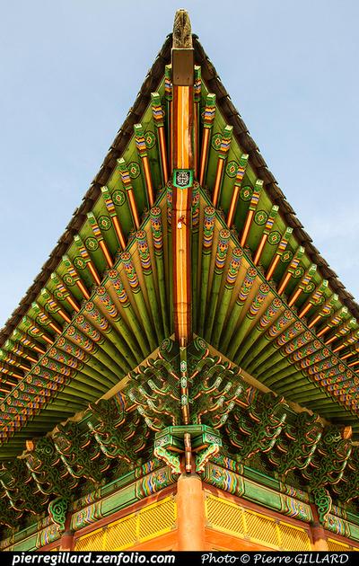 Pierre GILLARD: Séoul (서울) - Palais Deoksugung (덕수궁/德壽宮) &emdash; 2020-534760