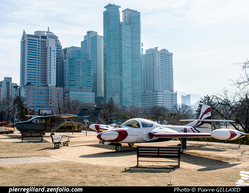 Pierre GILLARD: South Korea : Seoul Boramae Park (보라매공원) &emdash; 2020-535065