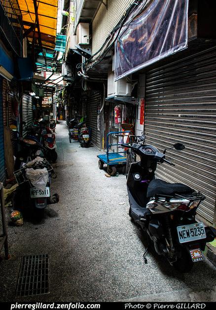 Pierre GILLARD: Taipei - 臺北市 &emdash; 2020-535196