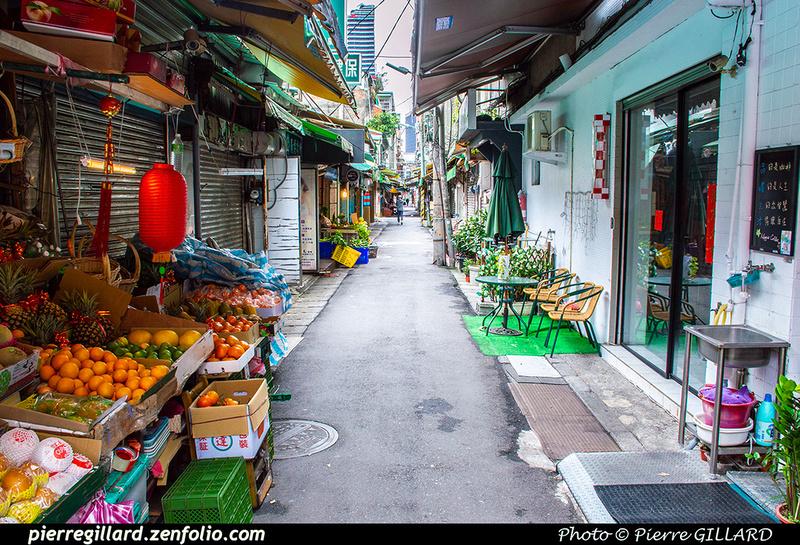 Pierre GILLARD: Taipei - 臺北市 &emdash; 2020-535193