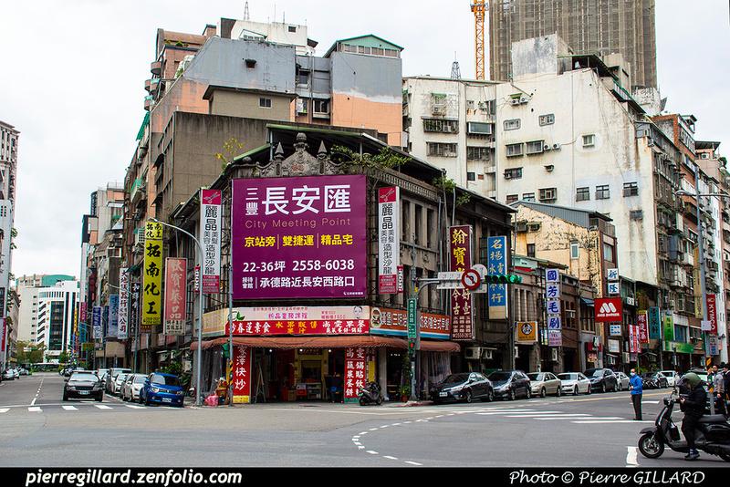 Pierre GILLARD: Taipei - 臺北市 &emdash; 2020-535185