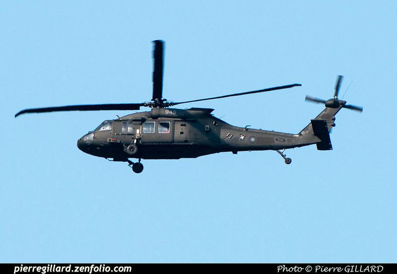 Pierre GILLARD: Taiwan - Military Helicopters &emdash; 2020-900988
