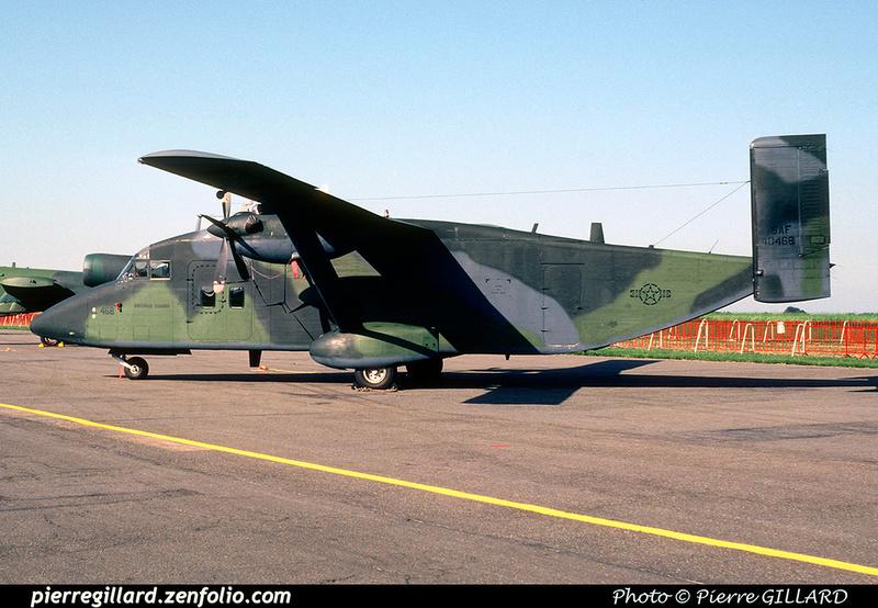 Pierre GILLARD: Military : U.S.A. &emdash; 040053