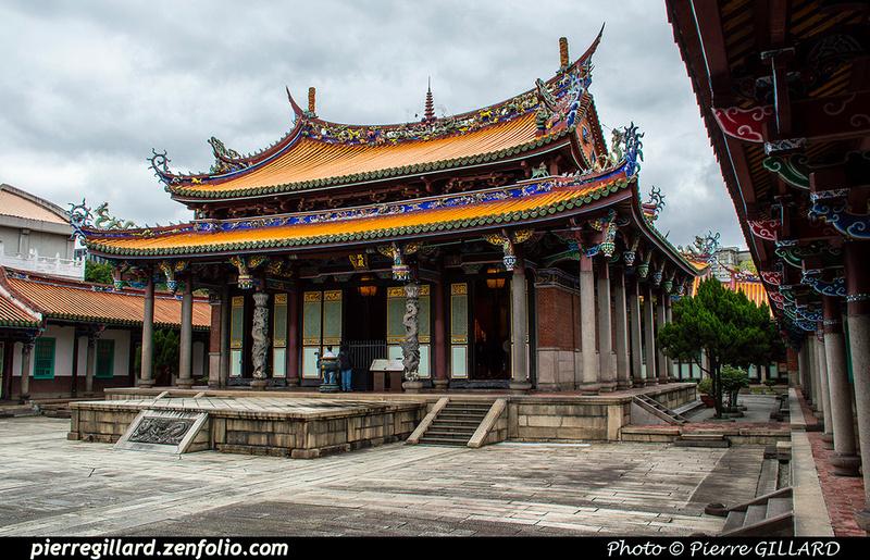 Pierre GILLARD: Taipei - 臺北市 &emdash; 2020-535291