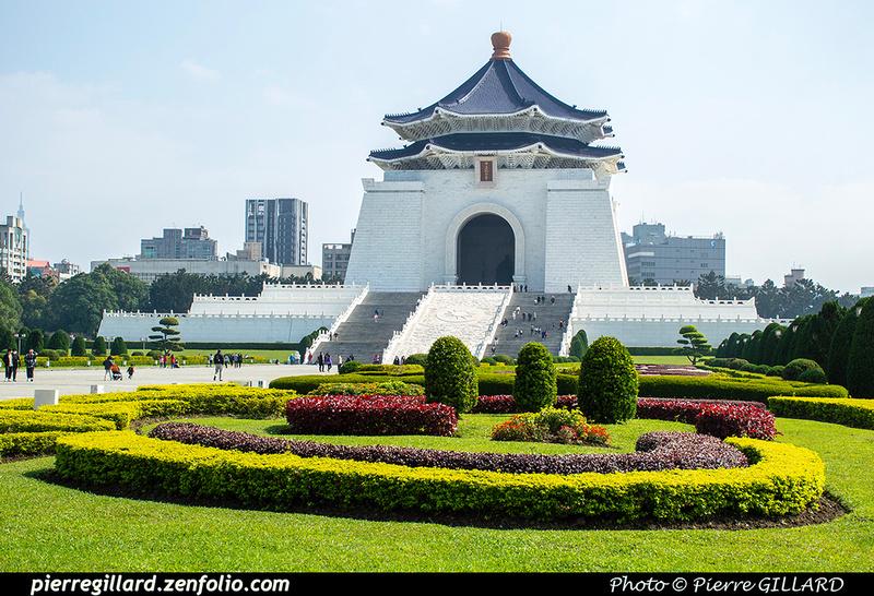 Pierre GILLARD: Taipei - 臺北市 &emdash; 2020-535398