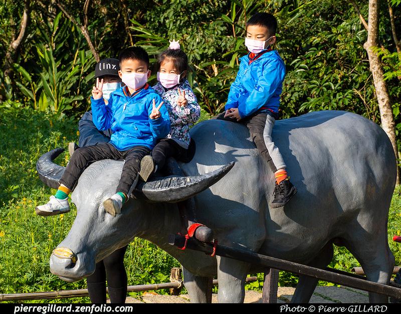 Pierre GILLARD: Maokong - 貓空 (Taipei) &emdash; 2020-535420