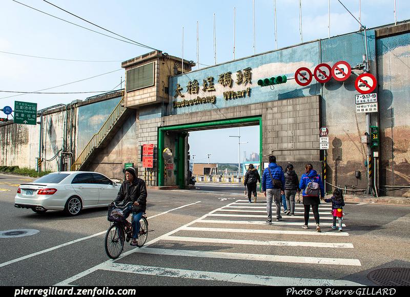 Pierre GILLARD: Taipei - 臺北市 &emdash; 2020-535491